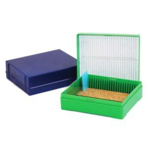 25 Count Slide Box
