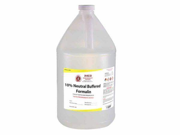 Tek-Select® 10% Neutral Buffered Formalin