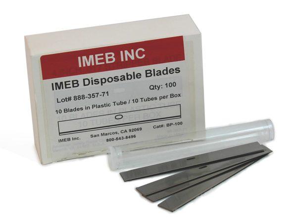 Disposable Economy Microtome Blades