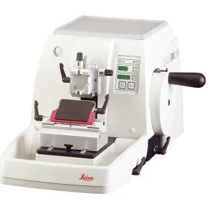 Leica RM2245 Microtome