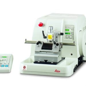 Leica RM2265 Microtome