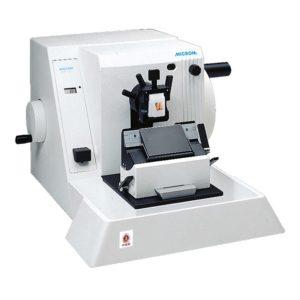 Microm HM 325 Rotary Microtome