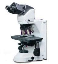 Nikon Eclipse 55i Microscope