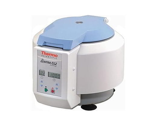 Thermo Centra CL2 Centrifuge