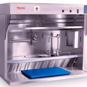 Thermo Shandon Grosslab Junior Bench Grossing WorkStation