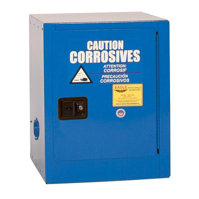 Eagle Acid Corrosive Cabinet 4 Gallon