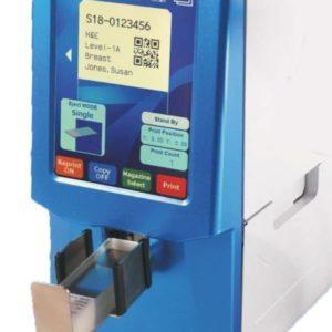 Espo Microscope Slide Printer Blue